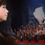 Drive-In Movie:  Ghidorah, the Three-Headed Monster