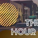 LIVE Premiere of the HOT HOUR in DTSA