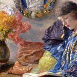 Lecture Series:  Impressionism with Jean Stern