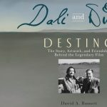 Dali and Disney:  Destino with David A. Bossert