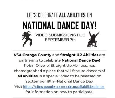 All Dancers, All Abilities