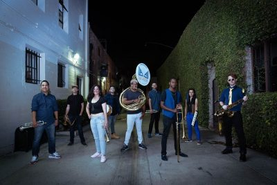 Orange County Musicians' Association, Local 7, AFM...