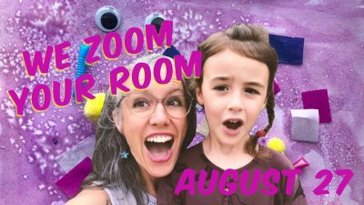 Zoom Your Room with OCMA Expand!