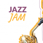 Jazz Jam Saturdays
