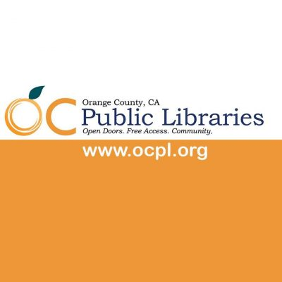 Orange County Public Libraries (OCPL)