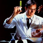 Drive-In Movie:  Re-Animator