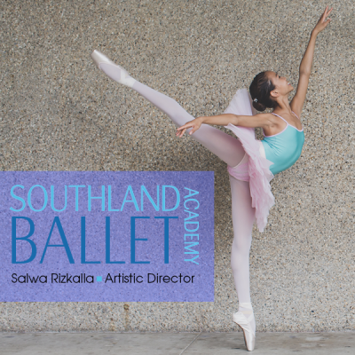 Summer Dance Classes with Southland Ballet Academy