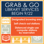 Literary Options with OC Public Libraries
