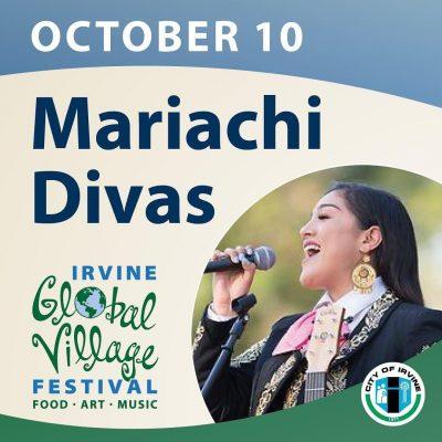 Drive-in Concert:  Mariachi Divas!