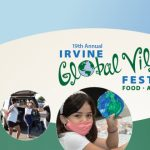 Virtual:  Irvine Global Village Festival