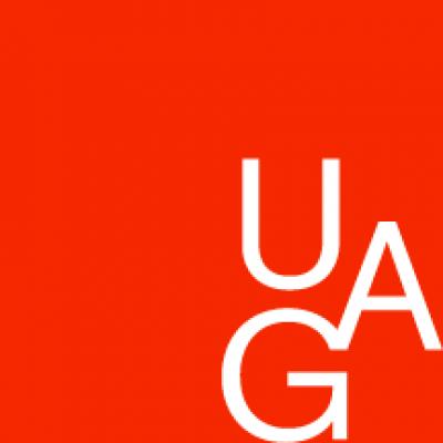 University Art Gallery (UCI) - Class of 2020
