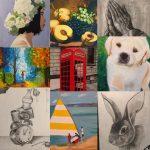 Art Classes with OC Fine Arts