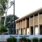 TEMPORARILY CLOSED - Buena Park Library