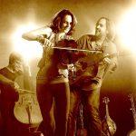 Drive-in Concert:  Bettman & Halpin