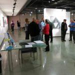 Coastline Community College Art Gallery