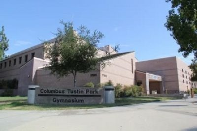 Columbus Tustin Activity Center