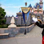 TEMPORARILY CLOSED - Disneyland Park