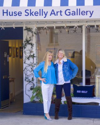 Huse Skelly Fine Art Gallery