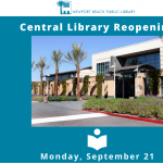 Newport Beach Central Library