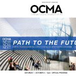 OCMA Virtual Fundraiser:  New Now Next | Path to the Future