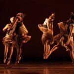 Free Online:  New Slate Dance Concert