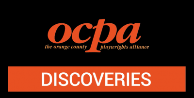 OCPA Discoveries - Summer 2020 Virtual Readings