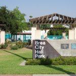 City Hall Park - Brea