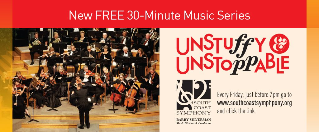 2020.9.21-10.5 South Coast Symphony