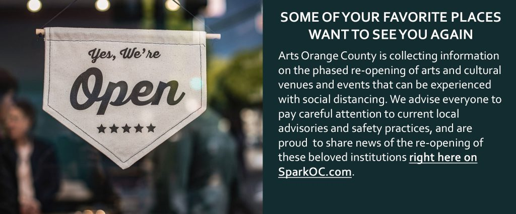 Phased Re-Opening