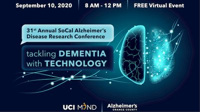 Tackling Dementia with Technology