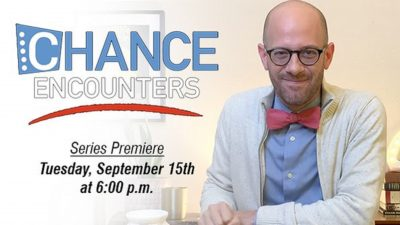 """Chance Encounters"" - LIVE Talk Show"