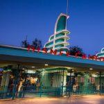 TEMPORARILY CLOSED - Disney's California Adventure...
