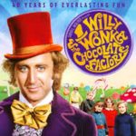 Willy Wonka Movie - Downtown Anaheim
