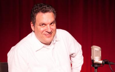 OC Jewish Arts Festival- A Conversation with Jeff Garlin