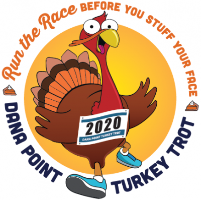 2020 Virtual Dana Point Turkey Trot