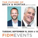 """""""The Future of Brick & Mortar"""""""