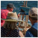 Laguna Quick Draw Painting Competition