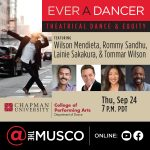 Theatrical Dance and Equity - Online