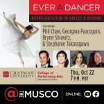 Representation in Ballet and Beyond - Online