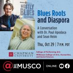 Blues Roots and Diaspora - Online