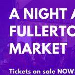 Fullerton Museum Fundraiser