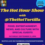 The Hot Hour Show DTSA