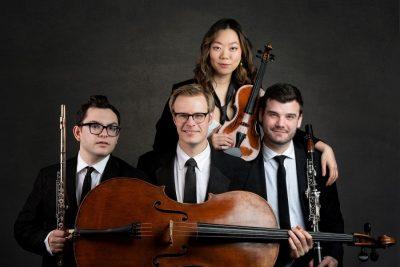 Free Concert: Hub New Music