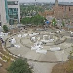 Chapman University - Attallah Piazza