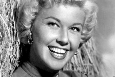 Timeless Melodies presents Doris Day