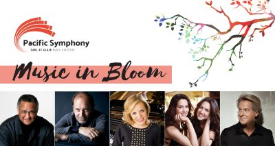 Virtual Opening Night with Pacific Symphony