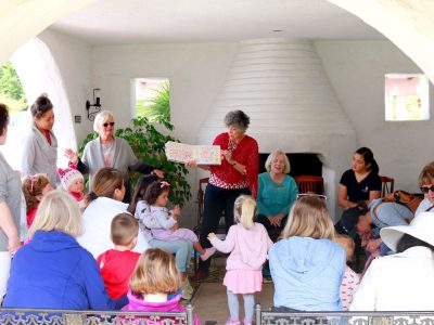 FREE Wednesday Storytime with Casa Kids