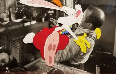 The Making of Who Framed Roger Rabbit