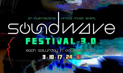 Soundwave Festival 3.0