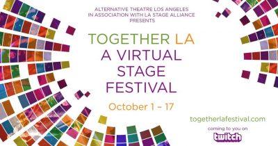 Chance Theater presents EDGE
